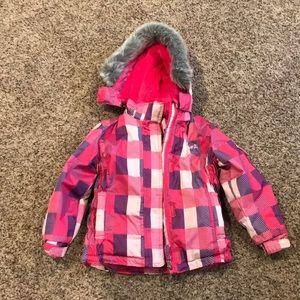 Girls winter coat!